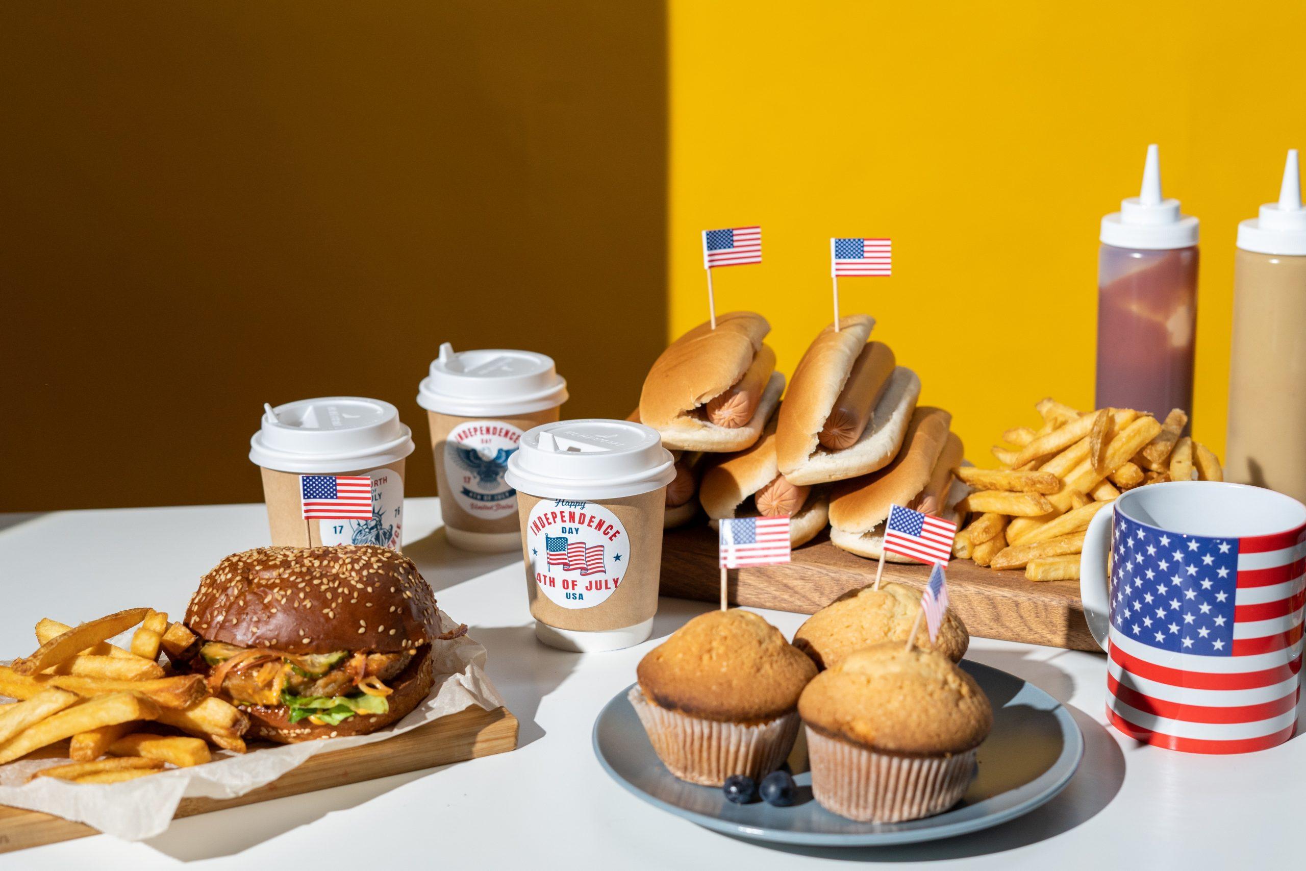 NIezdrowe jedzenie, fot. pexels.com