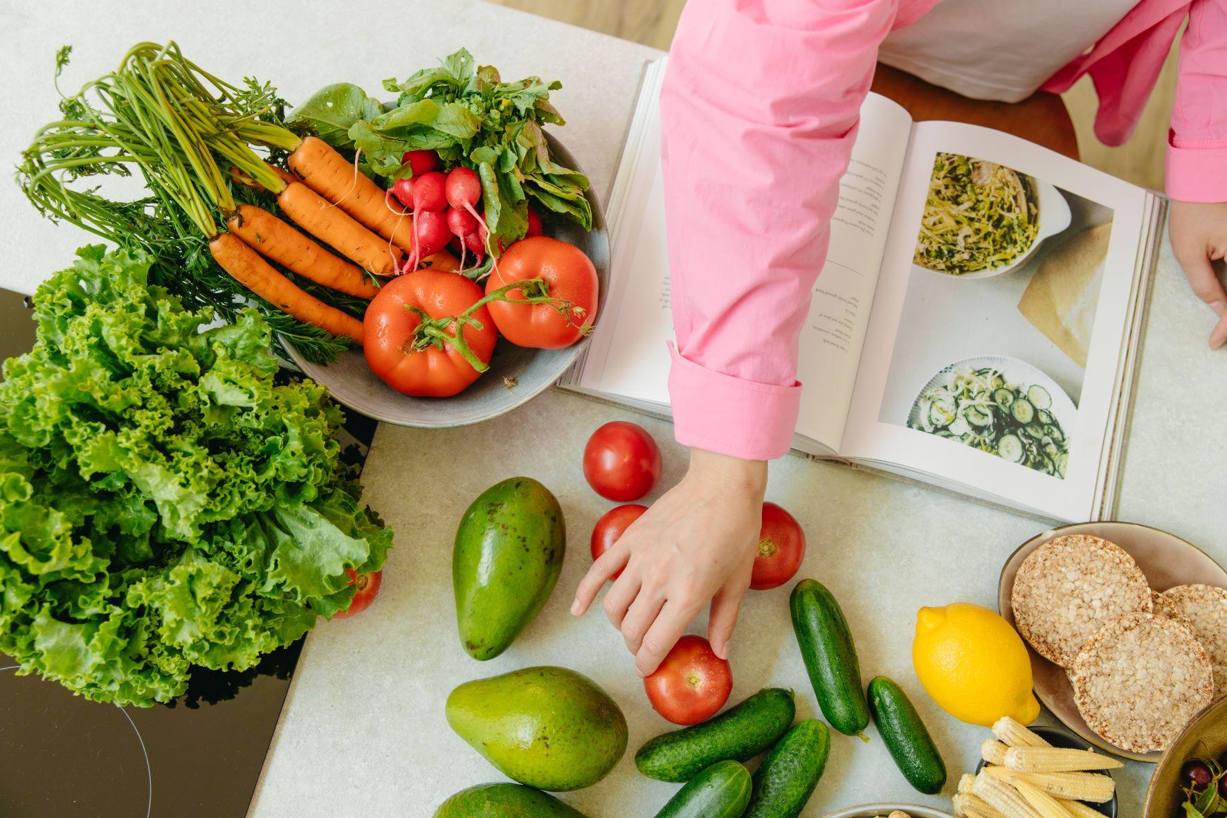 Dieta alkaliczna, fot. pexels.com