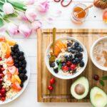 Dieta przeciwzapalna – sposób na sylwetkę i ochronę przed chorobami
